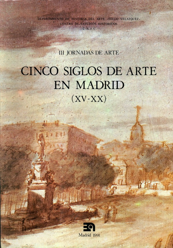 Cinco siglos de arte en Madrid