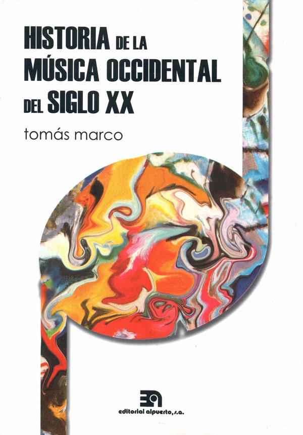 Historia de la música occidental del siglo XX